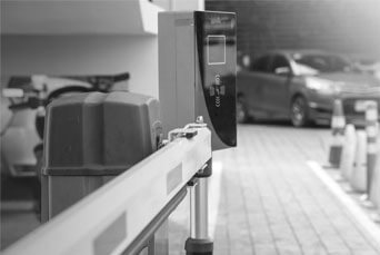 T & S Security Systems: Controlled Car Parking